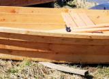 Peržiūrėti skelbimą - Parduodu naują medinę valtį su irklais