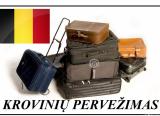 Peržiūrėti skelbimą - Tentiniu busiuku vežame krovinius iš Belgijos